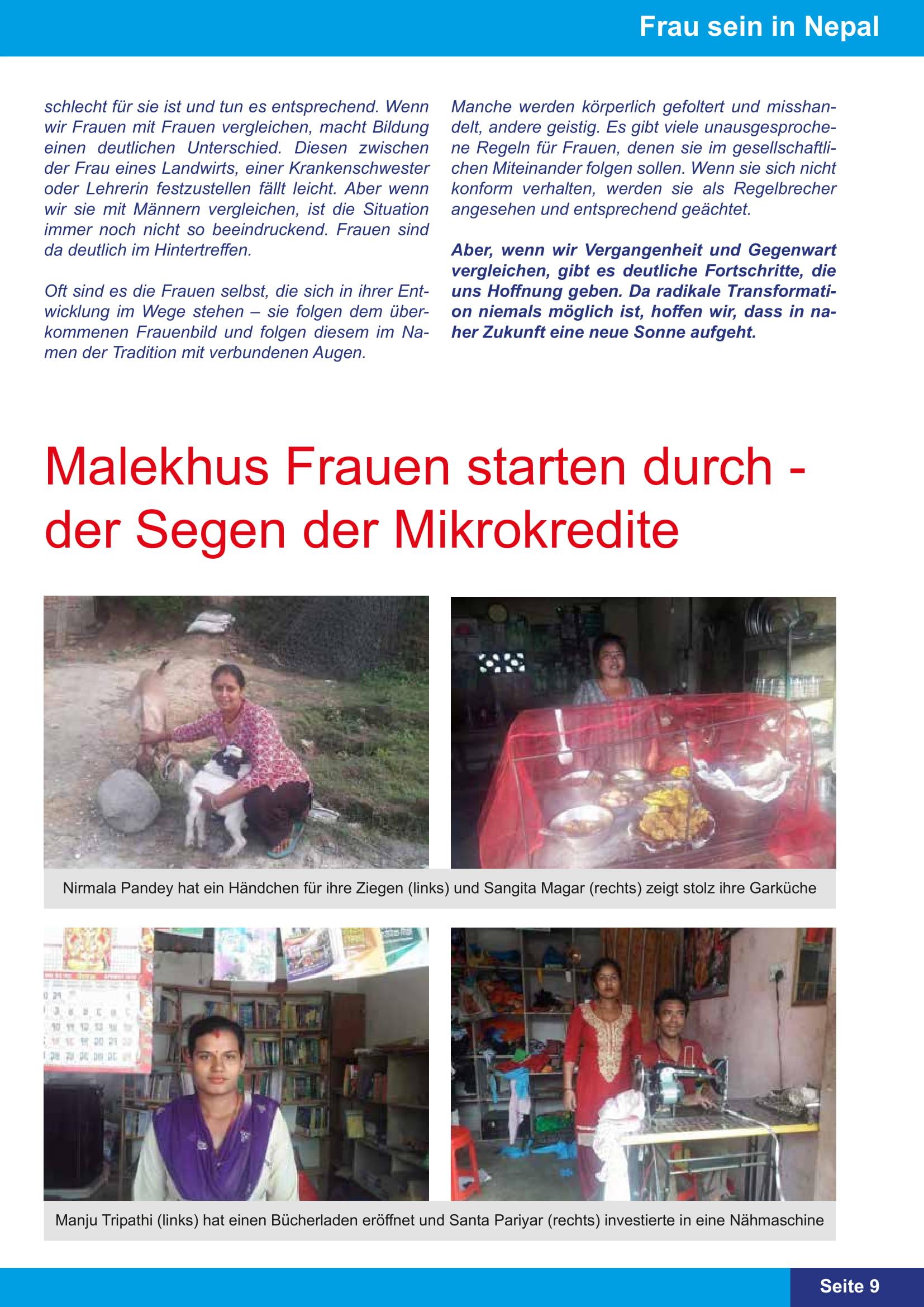 Nepalnachrichten 10_18-09