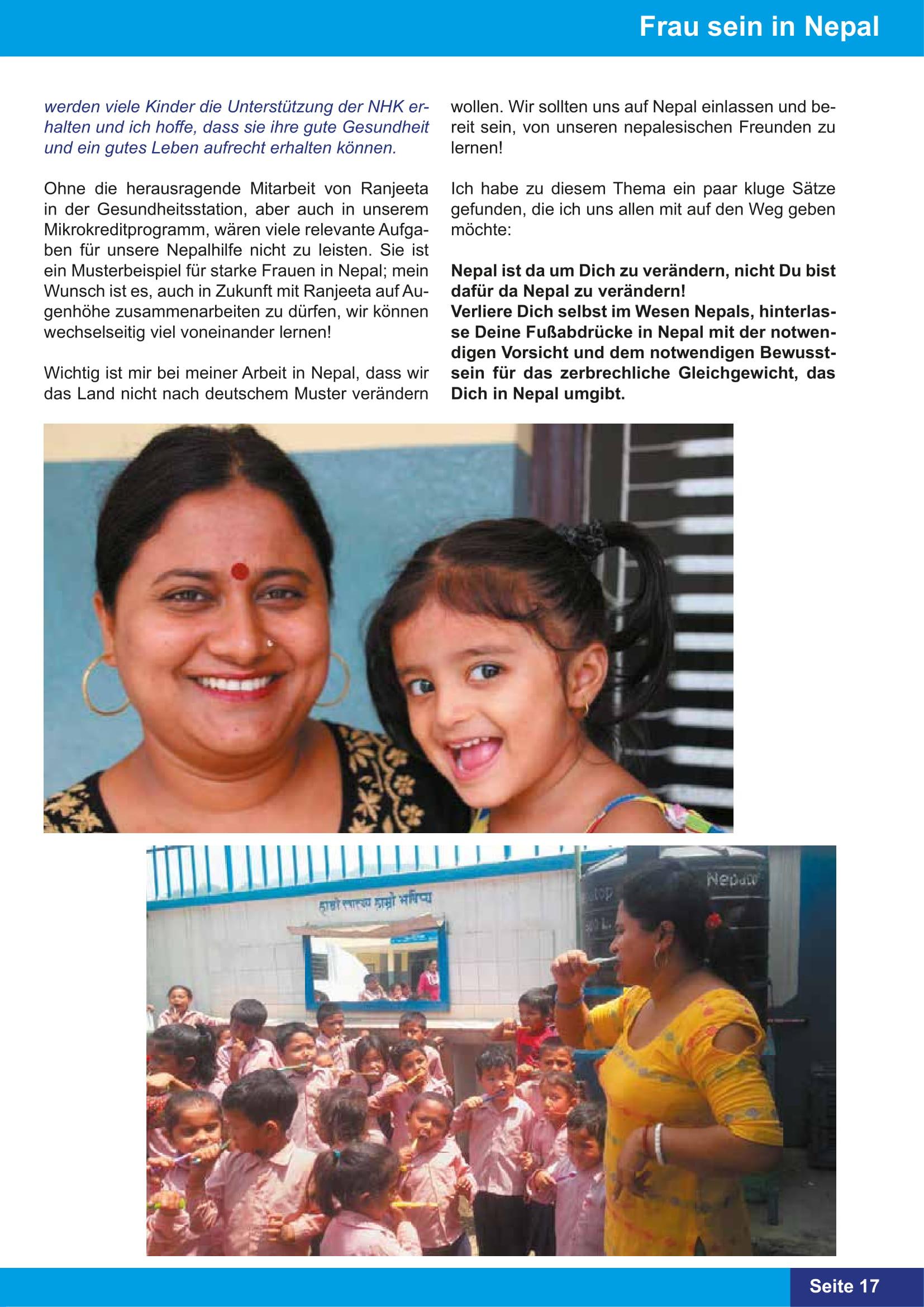 Nepalnachrichten 10_18-17