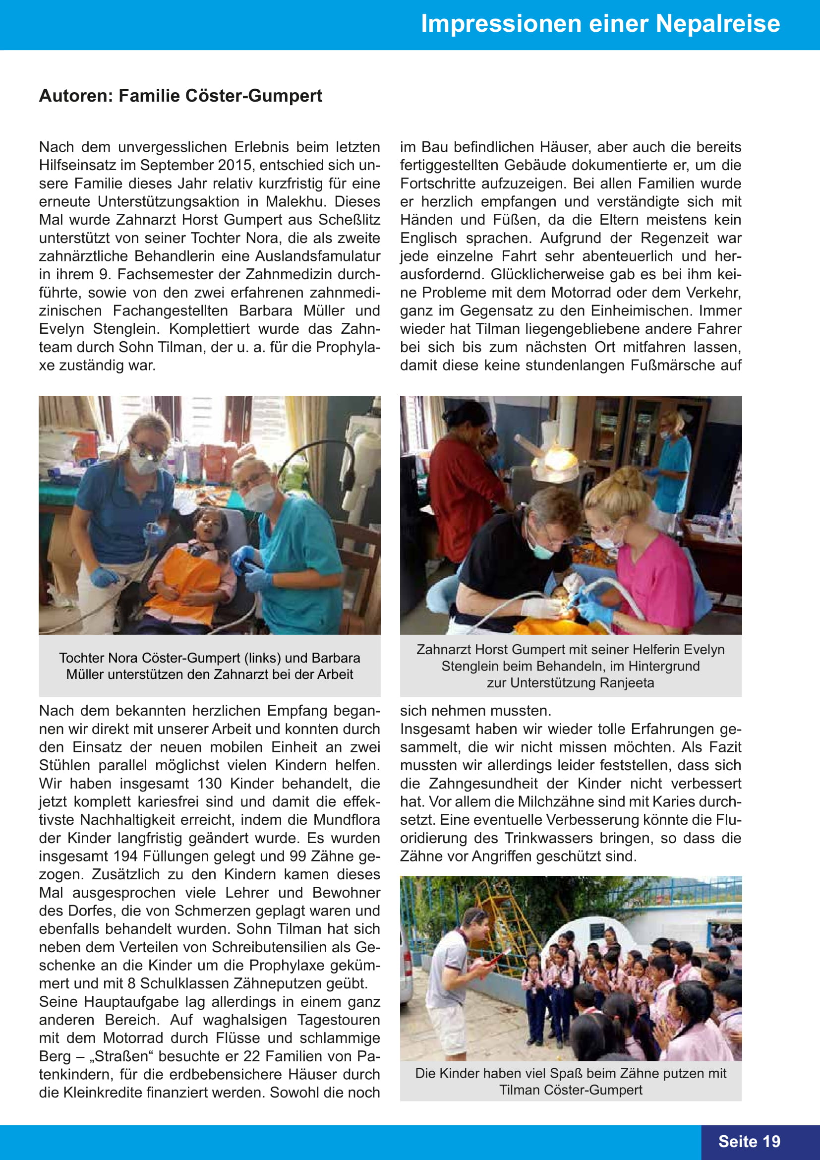 Nepalnachrichten 10_18-19