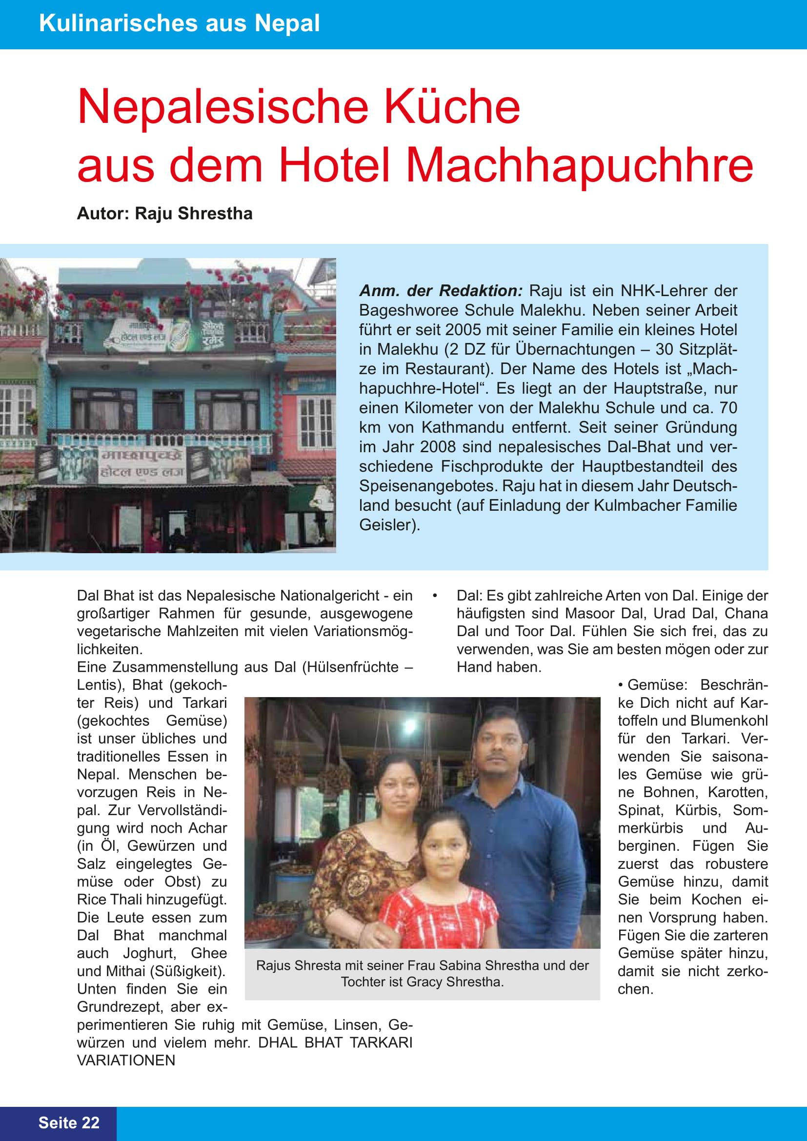 Nepalnachrichten 10_18-22