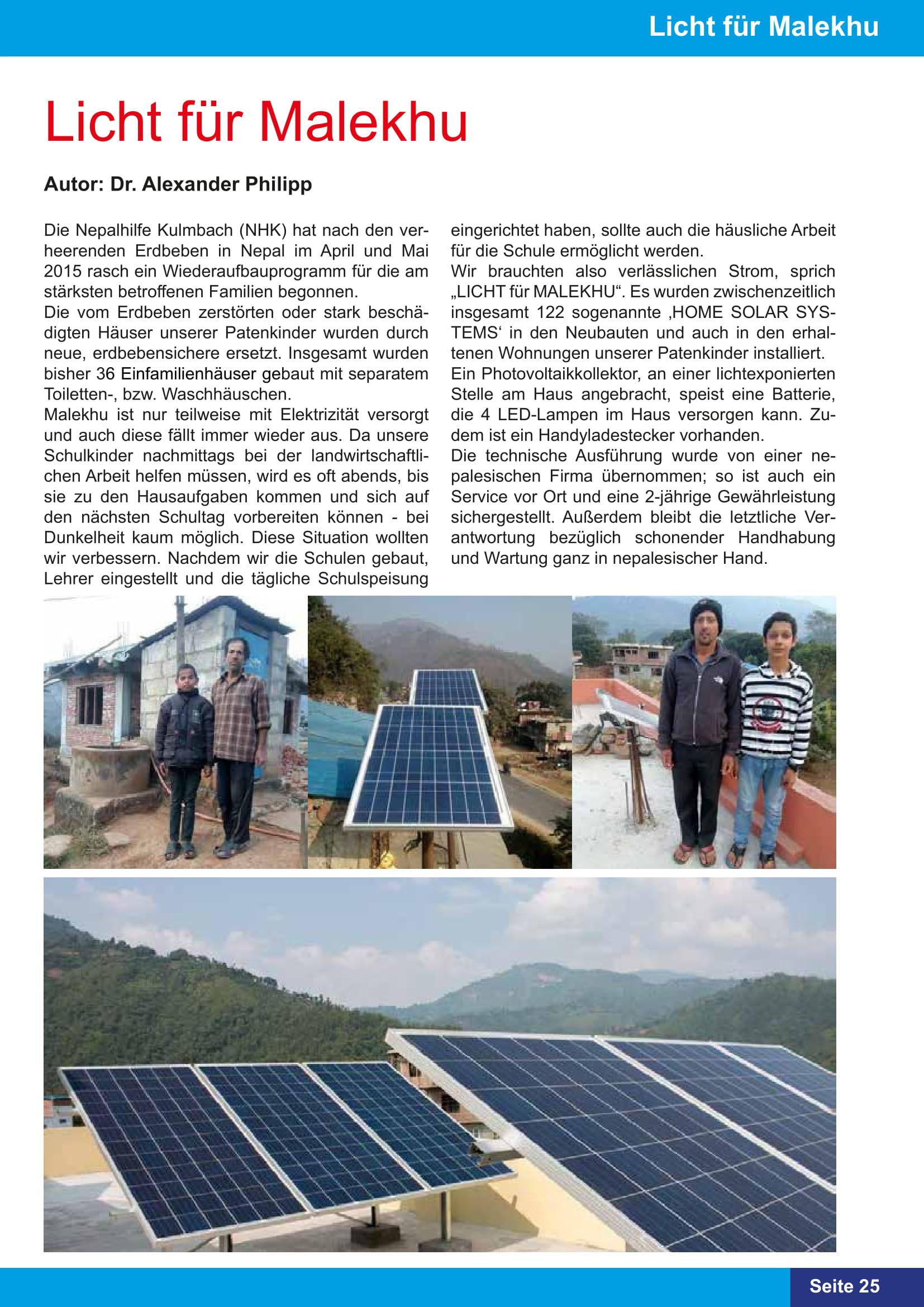 Nepalnachrichten 10_18-25